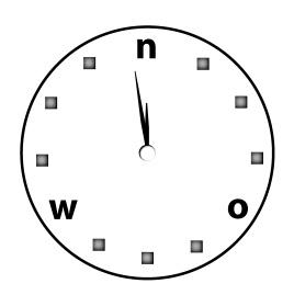 Now_clock